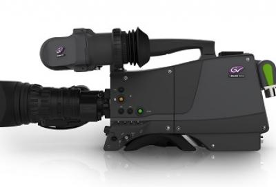 Jordan Media City upgrades studios with Grass Valley
