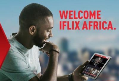 iflix enters Africa