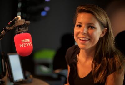 BBC inks radio deals in Egypt and Jordan