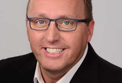 Nautel appoints Dubai based Darren Frearson as Head of Strategic Business