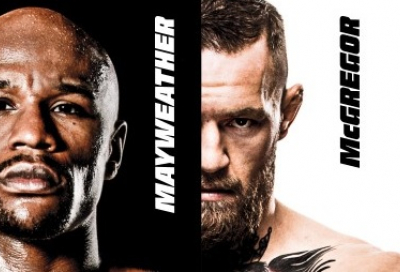 Watch Mayweather vs McGregor fight in UAE with du and OSN