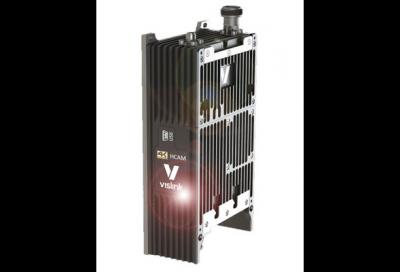 Vislink to showcase HEVC 4K UHD camera transmitter- HCAM at IBC 2017