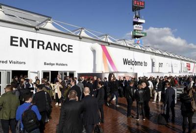 IBC2017 draws record crowd