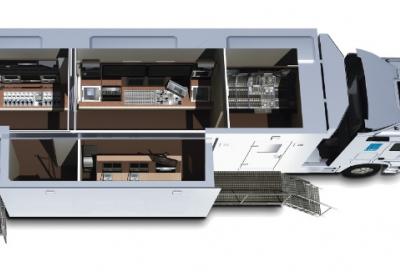 DCN orders Lawo VSM for two new OB vans