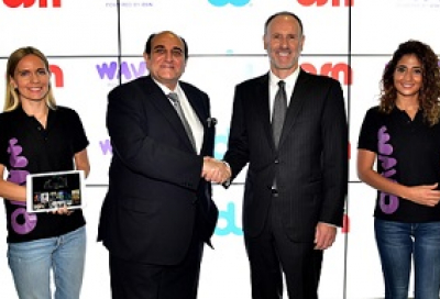 Du inks deal with OSN to offer Wavo app to its subscribers