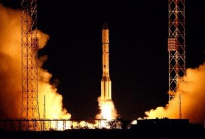 AsiaSat 9 blasts into orbit