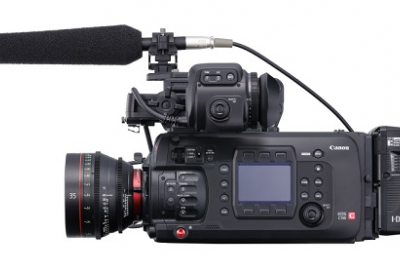 Canon launches EOS C200 and EOS C700 cameras in Morocco