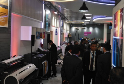 Canon opens its first innovation centre in Middle East