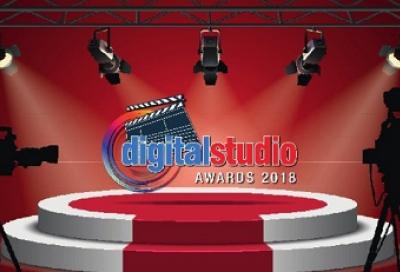 Nominations open for Digital Studio Awards 2018