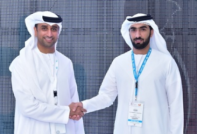 Al Dafrah TV selects Du for HD upgrade