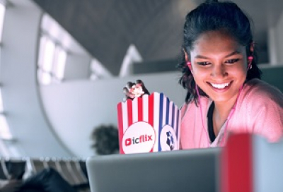 Dubai International and Icflix provide free movie streaming