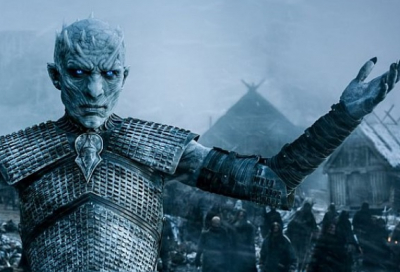 Four arrested in India for leaking Game of Thrones