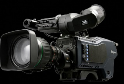 Ikegami launches UHK-435 camera