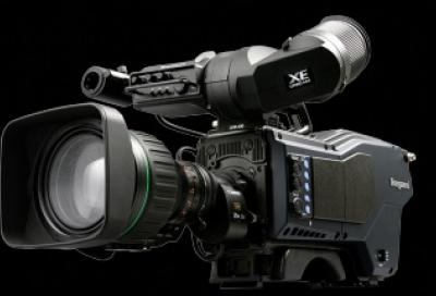 Ikegami launches UHK-435 camera