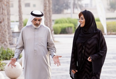 Emirati legal drama 'Justice' now on Netflix