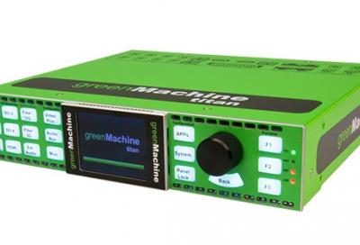 LYNX Technik to make 12G SDI for 4k a reality at IBC