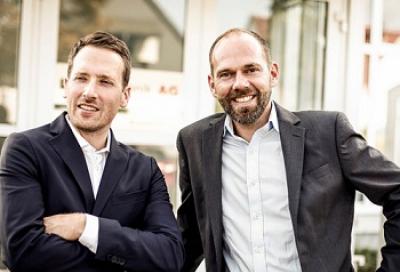 Lynx Technik appoints new directors
