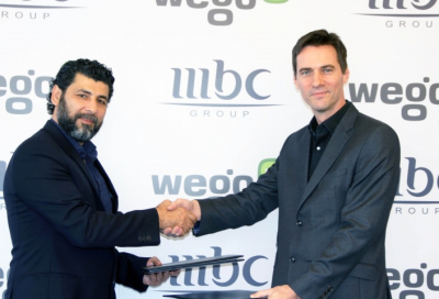 MBC Group invests in Wego