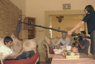 UAE's nanny mockumentary to screen in US and Canada