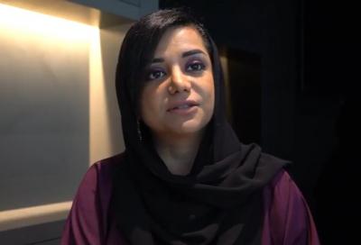 INTERVIEW: Nayla Al Khaja, filmmaker
