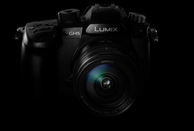 Panasonic releases firmware upgrade for Lumix DC-GH5
