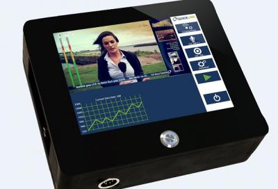 Quicklink to showcase Mobile Encoder at IBC