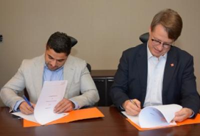 Starz Play signs partnership with Orange Egypt