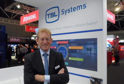 TSL Systems expands operational capability