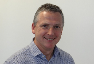 TSL Systems appoints Jeremy Rees as MD