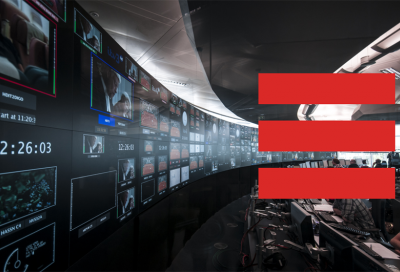 Ericsson re-brands its broadcast and media division as Red Bee Media