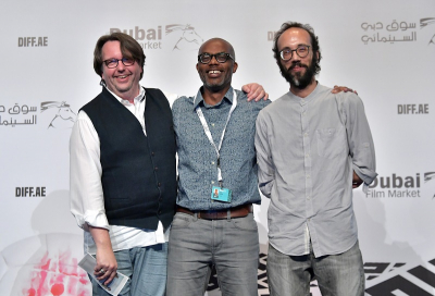 Five Arab Filmmakers Awarded Funding and Partnerships with Dubai Film Connection