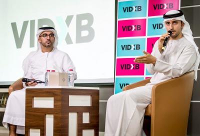 DFTC announces Dubai Studio City and Alfan as key sponsors for VIDXB 2017