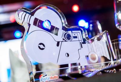 Digital Studio Awards 2018 - Shortlist announced
