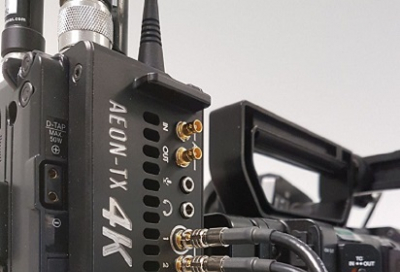 DTC Domo Broadcast to feature Wireless HEVC 4K UHD Solution