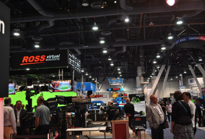 Ross Video to Launch Latest Addition to Software Defined Product Family