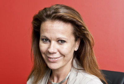 Interview with Frederique Maurell, Show Director for CABSAT 2018