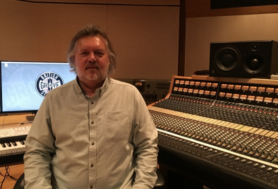 Mark Knopfler's British Grove Studios Invests In Prism Sound HDX Compatible Interface Cards