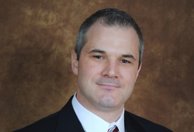 Timothy Shoulders is the new president of Grass Valley