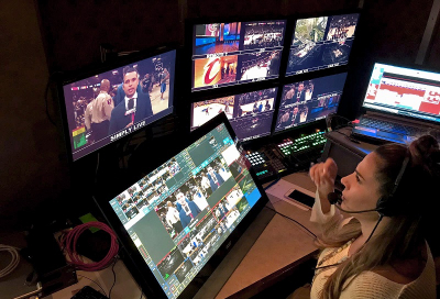 Qvest Media and Simplylive Announce Strategic Sales Partnership