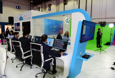 du To Demonstrate Best-in-Class Broadcast and Media Solutions at CABSAT 2018