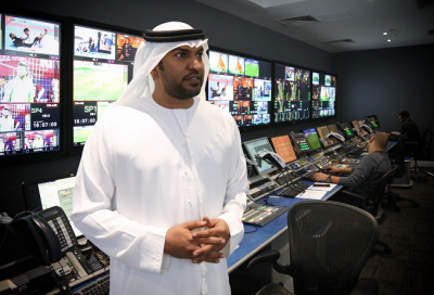 Abu Dhabi Media Upgrades for the Future with Imagine Communications