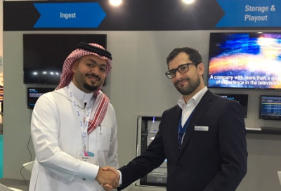 Arabsat and Rohde & Schwarz build IP-based DTH platform at ONT Tunisia