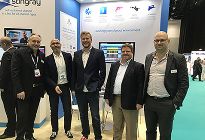 MBC completes migration of its entire playout operation to Pebble Beach Systems Marina automation control