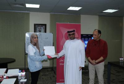 Sharjah Media City holds scriptwriting workshop