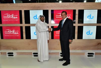 du to revamp FM transmission platform for Dubai Media Inc