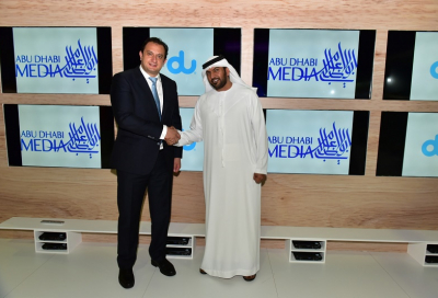 du and Abu Dhabi Media Announce Launch of New NatGeo Kids Channel