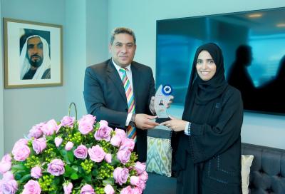 twofour54 Leader named as Top Arab Pioneer of 2017 in Media