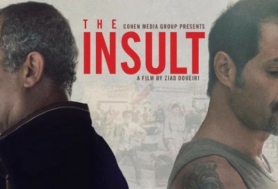 The Insult by Ziad Doueri first Lebanese film to win Oscar nomination