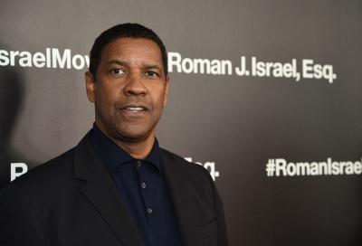 Abu Dhabi-backed film wins Oscar nomination