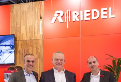 Riedel acquires Archwave to create IP R&D hub in Zurich